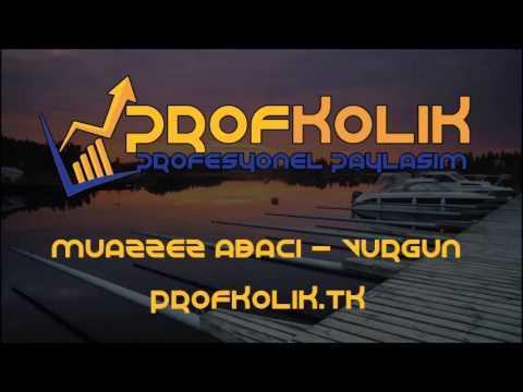 ProfKolikFon - Muazzez Abacı - Vurgun [Sözsüz Müzik]