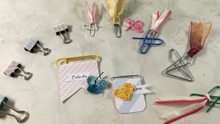 44dd7c824927 5 formas de embellecer tus viejos clips de manera fácil