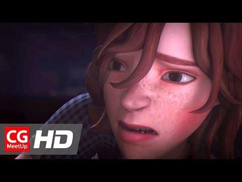 "CGI Animated Short Film: ""Killing Anabella"" by Aman Bhanot | CGMeetup"