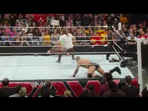 Download WWE ROMAN RENG TEAM AND TREPLE H TEAM FULL RESLING