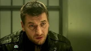 Александр Устюгов в роли Р.Г.Шилова.  Шилов и Лисина.
