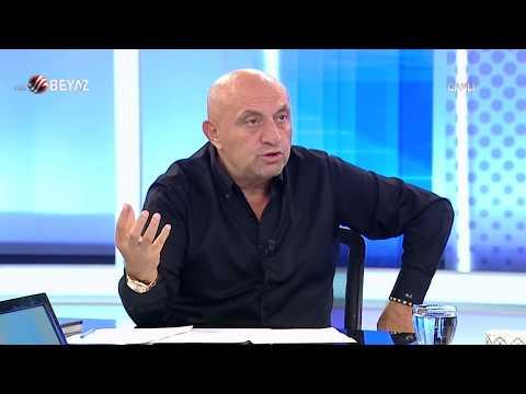 Fatih Terim ve Hasan Şaş Trabzonspor taraftarıyla tartıştı