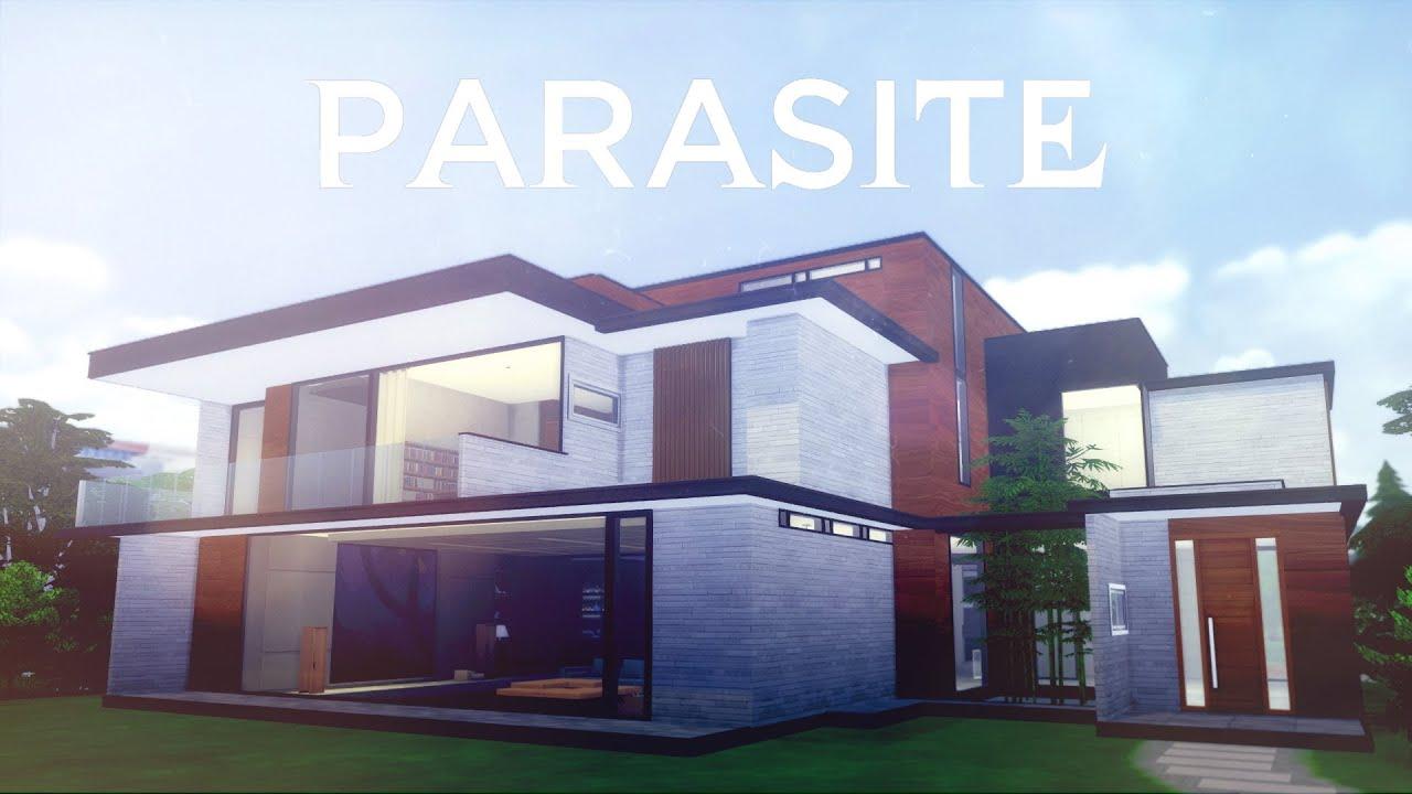 parazit costum