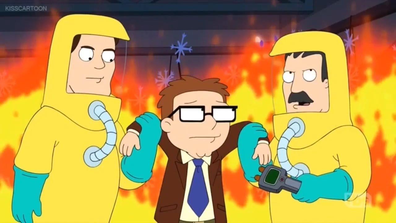 American Dad Season  - American Dad Full Episodes