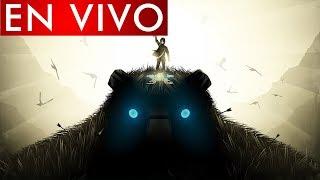 Shadow Of The Colossus - jugando un Clasico | En Español |  a por todos los Colosos