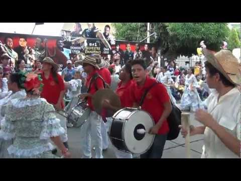 Festival Vallenato | Windsor School - Piloneras