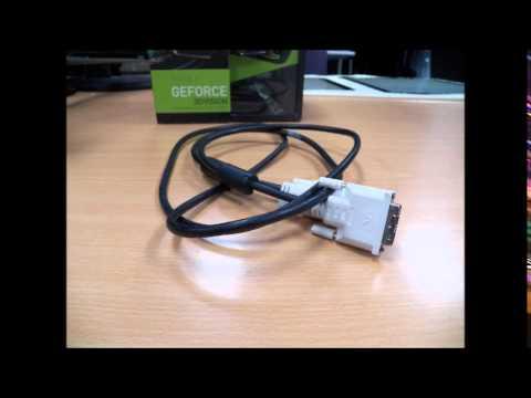 [BenQ FAQ] LCD monitor_How to set up Nvidia 3D kit for LCD XL2720Z