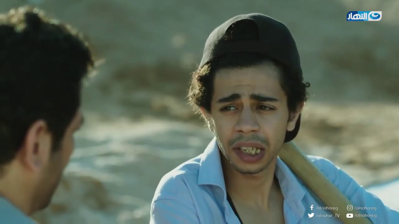 Azmi We Ashgan Series Episode 24 مسلسل عزمي وأشجان الحلقة 24 الرابعة والعشرون Youtube