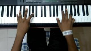 Anirudh Ravichander's Senjitaley  Remo Cover Keyboard