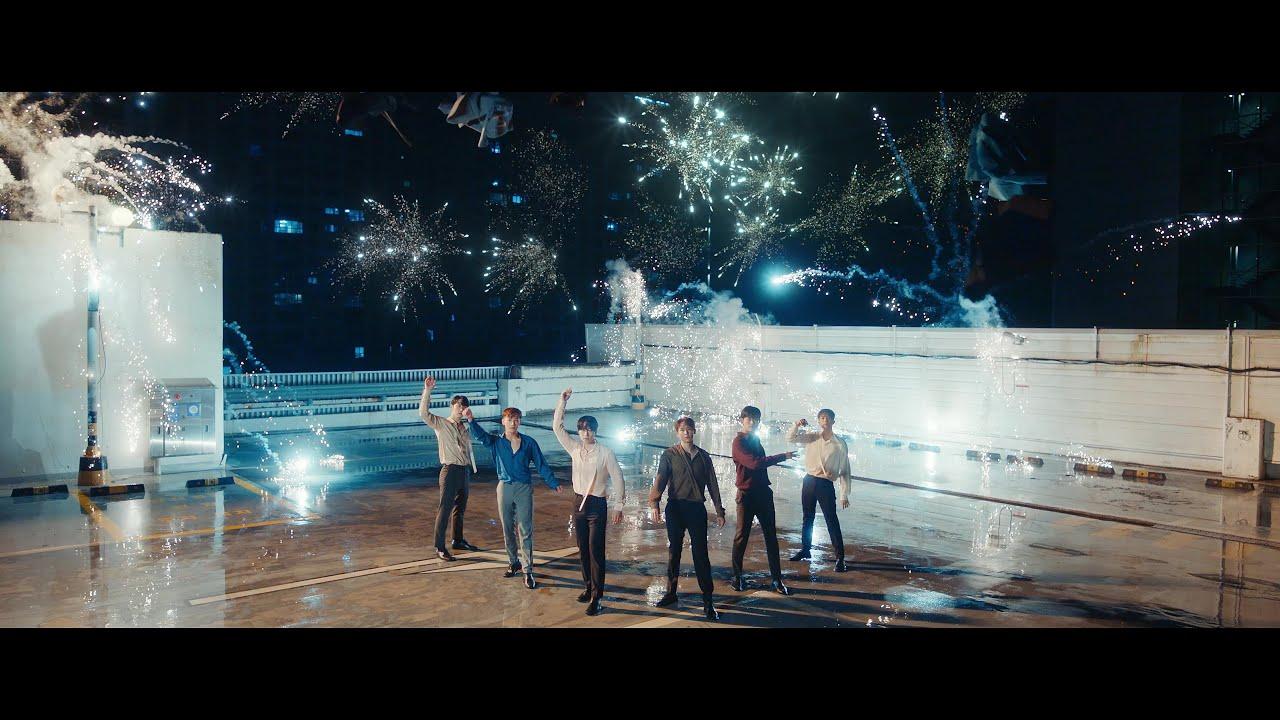 2PM「僕とまた」MUSIC VIDEO