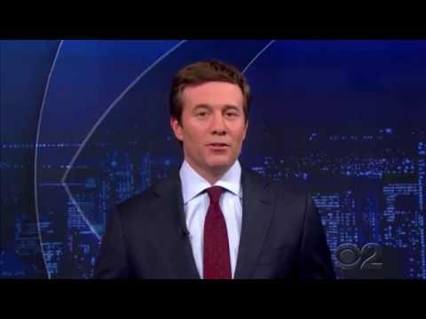 """CBS Evening News with Jeff Glor"" Supercut"