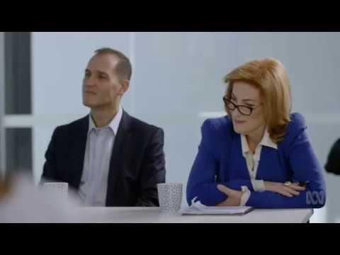 Ross Dawson on ABC TV - The AI Race