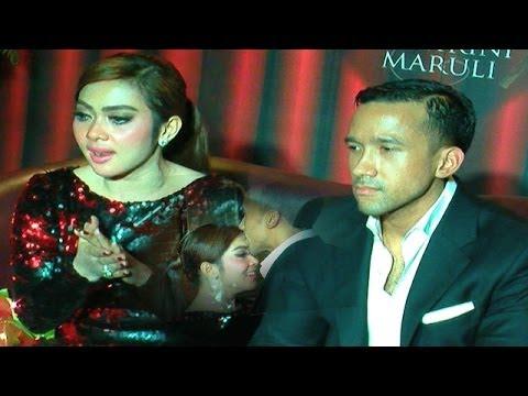 Ada Cinta Didalam Duet Syahrini Dan Marully Tampubolon? - Seleb On Cam 26 Mei 2014