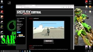MX vs ATV Reflex How To Download Custom Track ( PC and MAC only )