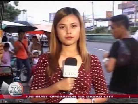 TV Patrol Southern Mindanao - Jun 27, 2016