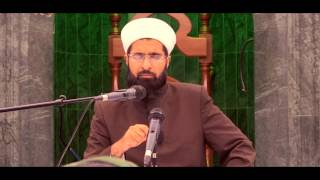 Shaykh Mohammed Aslam - Story of an Alcoholic Who Became A Wali of Damascus