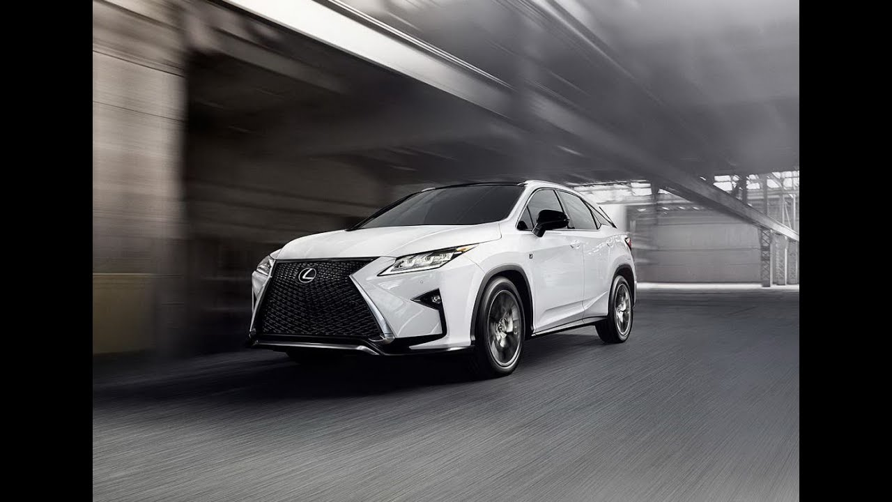 Exceptional 2019 Lexus RX 350 Redesign, Engine, Release And Price Rumors