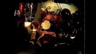 Achren - Fury Of The Northmen (drums only)