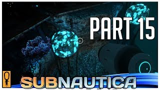 MALADY - Let's Play Subnautica Blind Part 15 - FULL RELEASE GAMEPLAY [TWITCH]