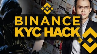 Binance Could've Stopped KYC Leak, But Chose Not To! Beginning of their END!