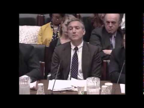 "Hearing on ""Ending Abusive Patent Demand Letters"""