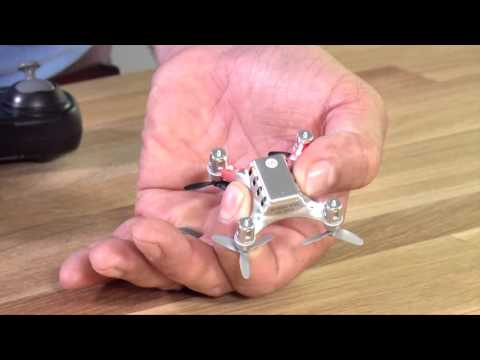 Propel Atom 1.0 Micro Drone Instructional Video