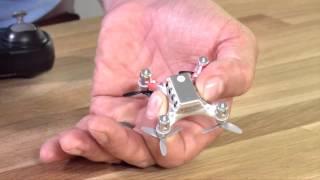 propel atom 1 0 micro drone instructional video