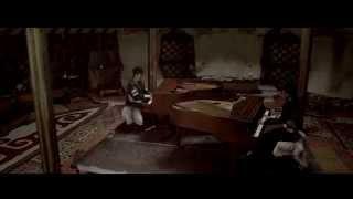 Pianist Ami & Khaliunsuren   ''Burte'' Piano duet ''Бөртэ''