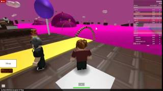 Roblox #5 at Super Speed EP: 4