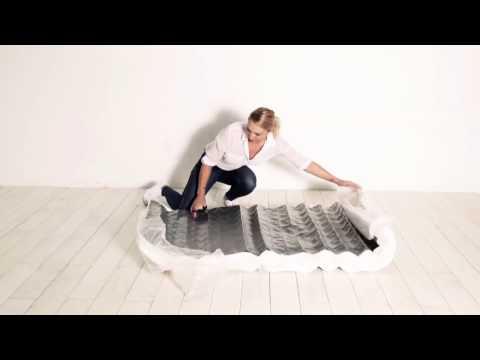 Fantastic Furniture - Compressed Mattress!