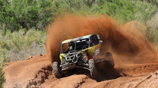 WORCS Racing  SXS RND 5 Mesquite MX