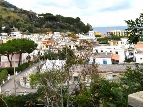A Visit to Forio d'Ischia
