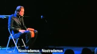 Hans Teeuwen - Nostradamus (English)