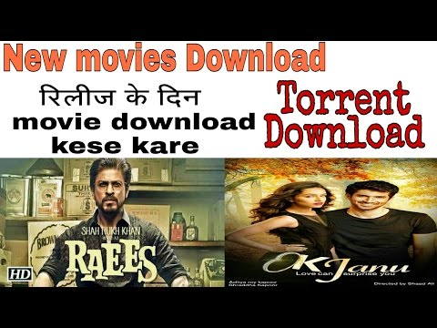 Torrent movies | How to Download movies...