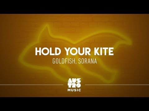 Goldfish - Hold Your Kite (EP: Late Night People)
