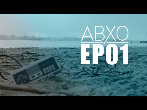 ABXO EP01: The Witness | Braid | Mario Maker | Tearaway