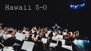 Hawaii Five-0 - Police Symphony Orchestra