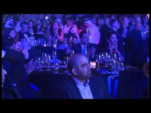 Arabian Business Awards November 2015