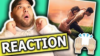 Camila Cabello - Living Proof (Music Video) REACTION