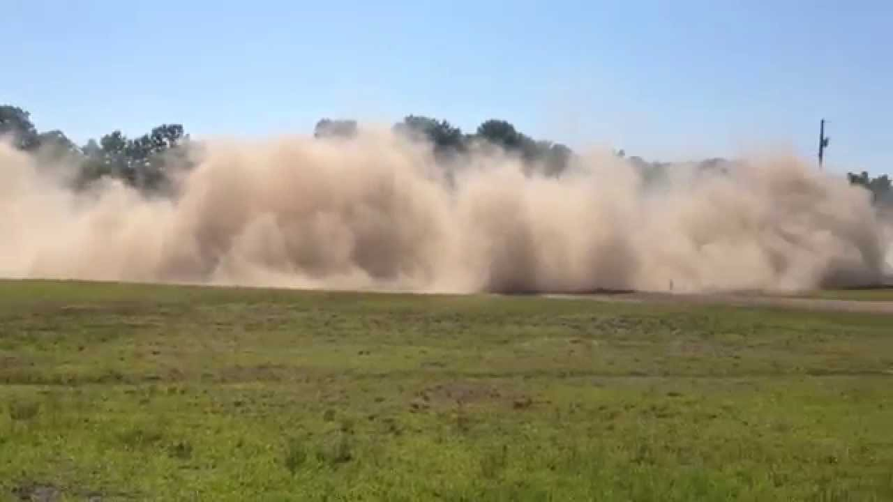 Image result for cloud of dust