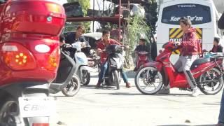 Konyada Herşey Modifiye (Konya Elektirikli Bisiklet Farkı )