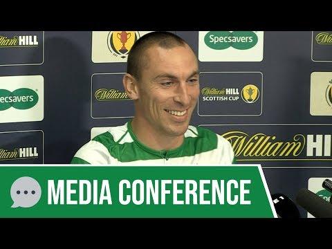 💬 Full Celtic Media Conference: Scott Brown (23/05/19)