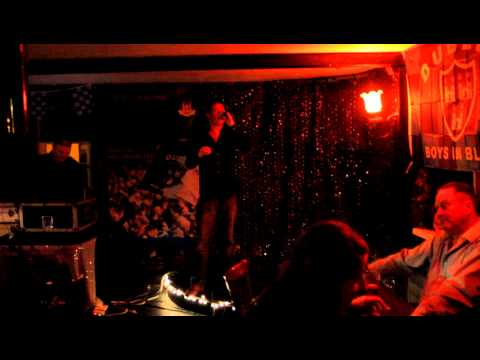 Paul O Brien Karaoke