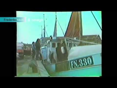 Frederikshavn - 1983