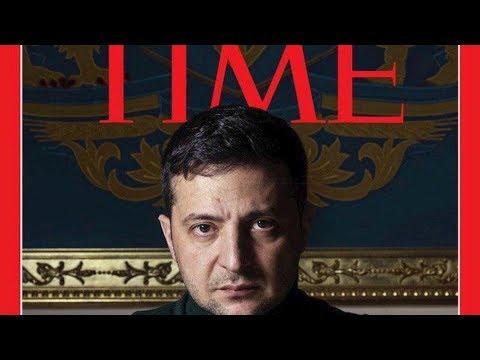 Неоднозначная обложка Time с