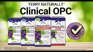 Clinical OPC® with Terry | Terry Naturally
