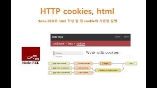"HTTP Cookies html Node RED 1 К'ђЛ»ђЙіµЙіјКЊЂМ•™Йµђ К©""Л№ґМЉёКЎњК‹‰ЛЉ¤ЙіµМ•™Йіј Й№ЂКЏ™Л«јЙµђЛ€� 5.11"