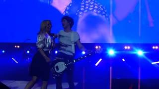 The Vamps - Somebody To You | Manchester Arena