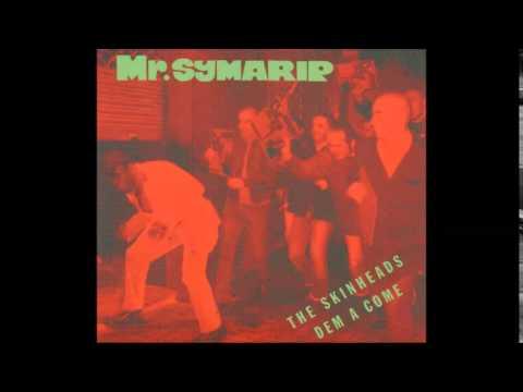 Mr.Symarip - I Was Busted