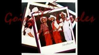 The Gap Band ~ Going In Circles